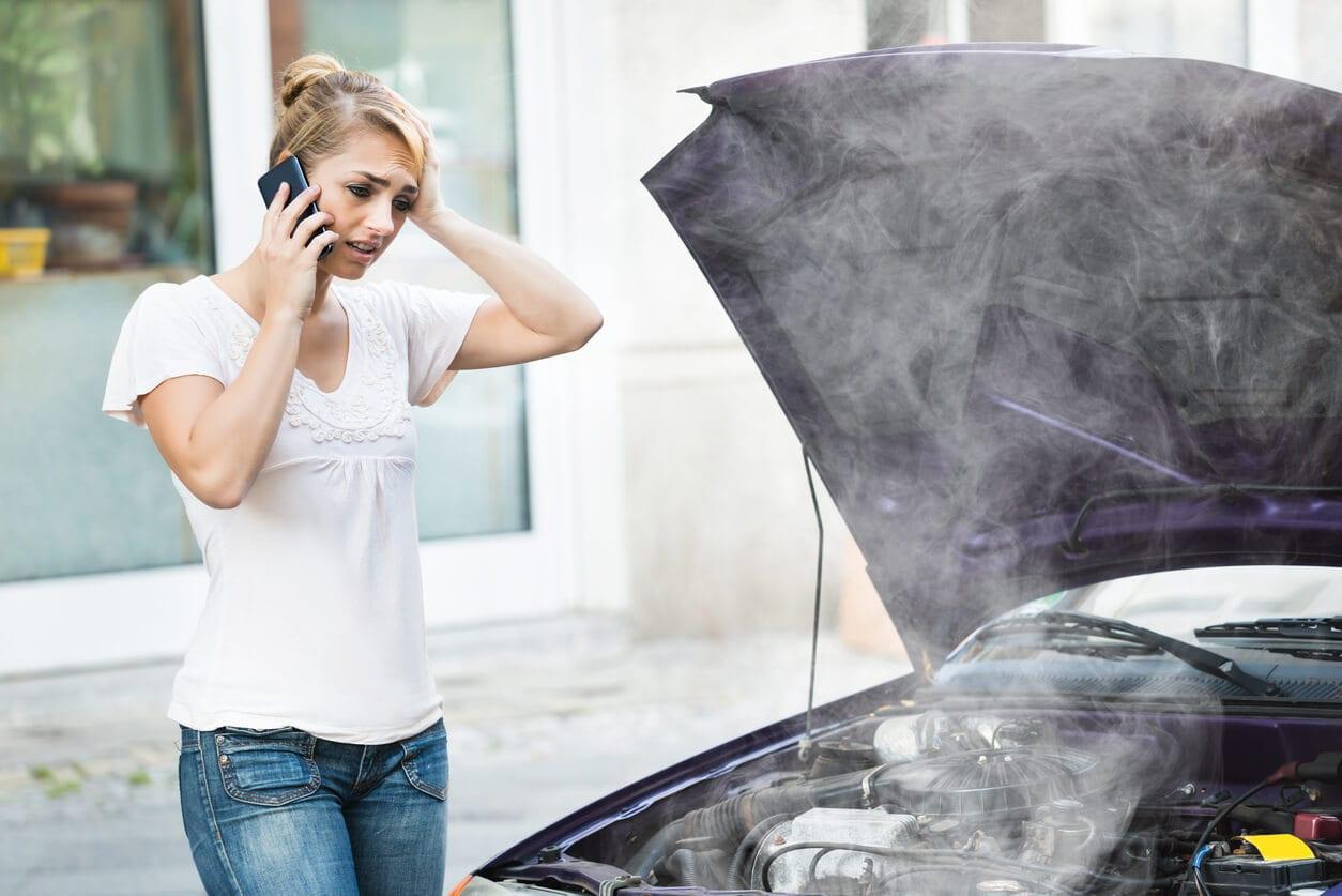 حافظ على برودة محرّك سيارتك باتباع هذه النصائح